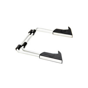 Folding Tablet Stand (non-locking) 11